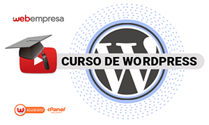 Curso de WordPress GRATIS